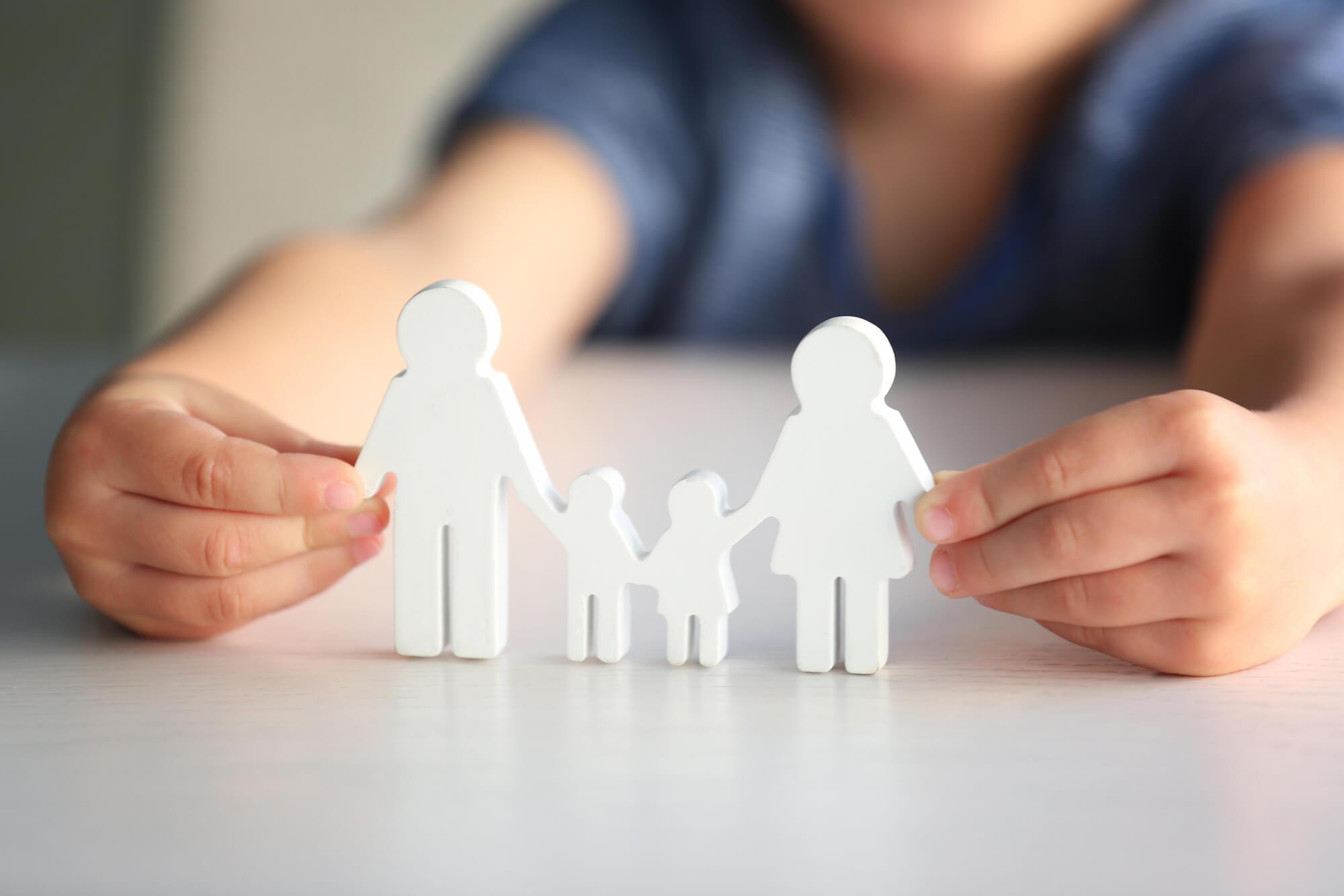 ALIENAÇÃO PARENTAL E SUA SÍNDROME